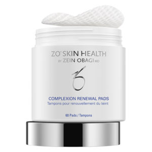 Zo-Complexion-Renewal-Pads